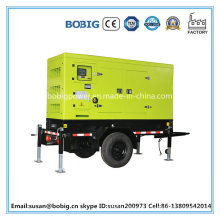 8kVA-30kVA Yangdong Soundproof Generator with Ce&ISO 9001 Certificated