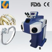 Hot Sale 100W 150W 200W Gold Silver Jewelry Laser Welder