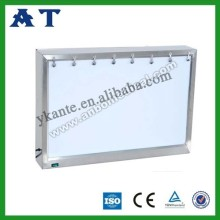 Stainless Steel X-ray View Box