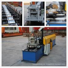 Hochgeschwindigkeits-Rollladen-Tür / schnell Roll-up-Tür-Maschine