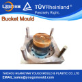 Bucket Mould with Cooper Insert