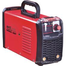DC Inverter IGBT MMA soldador / máquina de solda (MMA-80P)