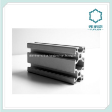 Mechanical Equipment Parts Aluminum Profile