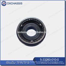 Genuine TFR/TFS 5TH & Reverse Synchronizer Z=30:24 5-33260-010-0