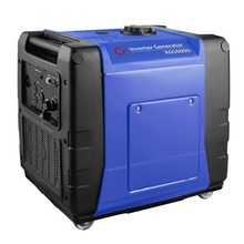 5600W Diesel Digital Inverter Generator New System