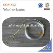 CARP035 100% Fluorocarbon Wind on leader Wind-on Leaders