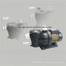 Bomba de piscina eléctrica de alta presión serie SMP