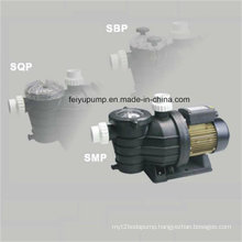 SMP Series High Pressure Electric Swimming Pool Pump