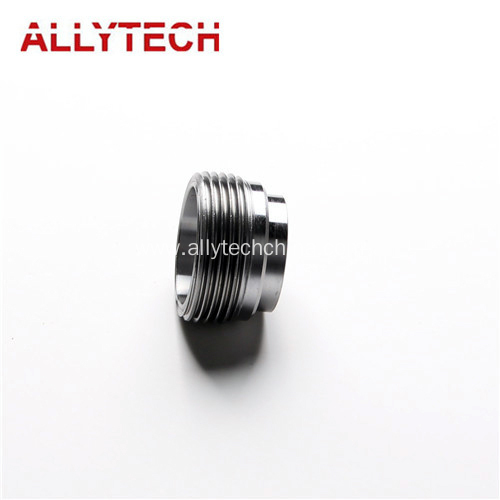 Precision Steel Machining Connector