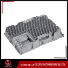 Con 9 años de experiencia de la fábrica de zinc directamente fundición de carcasas de transmisión