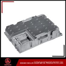 Com 9 anos de experiência fábrica diretamente zinco die casting de caixas de transmissão