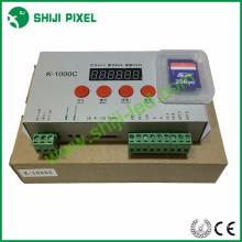 Guter Preis SD-Karte 2048 Pixel RGB LED-Controller