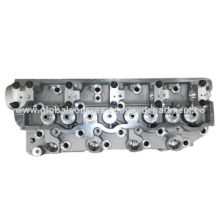 Cylinder Head, Made of Aluminum Alloy and Casting Iron