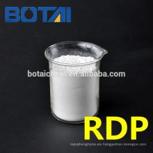 Polvo adhesivo de fusión en caliente redispersable en polvo Costa Rica
