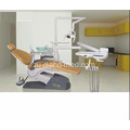 I-Factory ye-OEM Dental Chair Unit e-Quality Quality