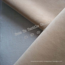 Compound Super Soft Plain Velvet Sofa Fabric