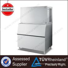 Профессиональное Холодильное оборудование куб/Чешуйчатого льда завод