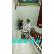 Customized disabled chair The chair stair lift for disabled person