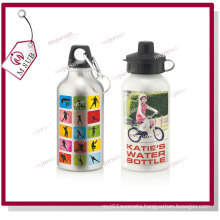 600ml Water Bottle for Sublimation by Mejorsub