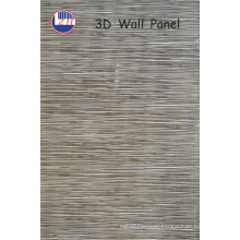 3D Wave Wall Panels