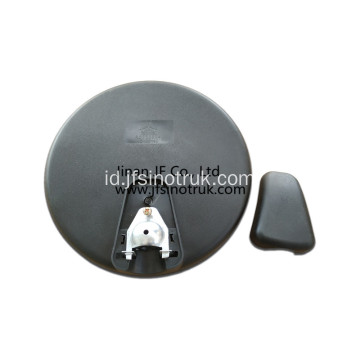 WG1642770004 WG1662770010 Howo Sinotruk A7 Downview Mirror