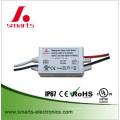CA dc a mené l'alimentation d'énergie / conducteur 12vDC 18w