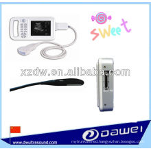 Handheld Ultrasound&Ultrasound Scanner for abdomen, gynecology, obstetrics, urology, breast, etc.