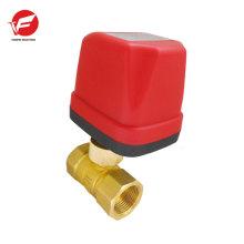 Es la válvula de control de flujo hidráulico de ventilación automática más económica