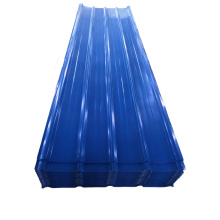 Corrugated Steel Color Roofing Sheets For Construction