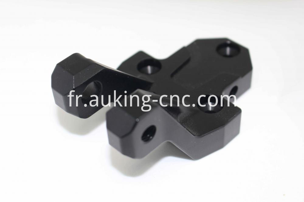 High Precision Aluminium Part