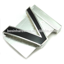 Fashion High Quality Metal Zinc Alloy Custom Made Belt Buckle