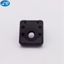 Gimbal camera stabilizer black anodized part