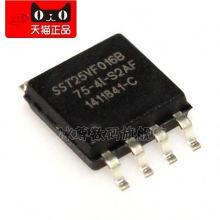 BZSM3-- SOP8 C 16M memory (genuine original) Electronic Component IC Chip SST25VF016B-75-4I-S2AF