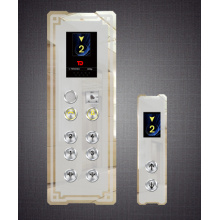 Lift Cop&Lop Calling Box