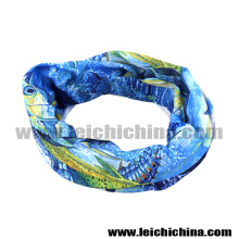 Wonderful Fishing Multi Scarf Bandans Headwear