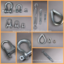 SHACKLES ON SALE