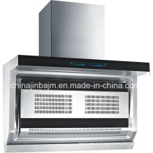 900 Stainless Steel Exhaust Hood/Cooker Hood for Kitchen Appliance/Range Hood (HAILIANG1#)