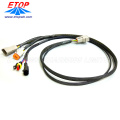 Automotive Engine Modified Complete Wiring Harnesses