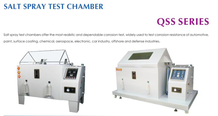 High Quality Salt Spray Test Chamber