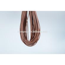 Feines, einfaches, elastisches Gummikabel