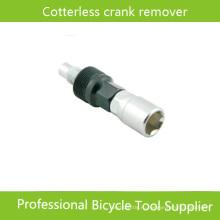 Инструмент для чистки коленчатого крюка для велосипеда