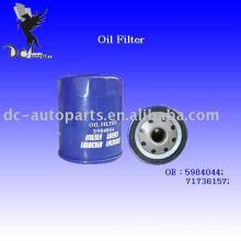 Fram filtro de aceite para Citroen (5984044)