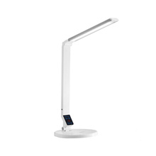 Dimmable and color temperature adjustable reading lamp