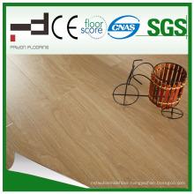 12mm Embossed Waxed Water Proof HDF German Technology Uniclic Laminate Flooring (1031)