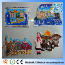 Strong Magnetic Strips and Sheets for Fridge Magnet