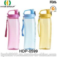 2017 BPA Free Tritan Plastic Running Sports Water Bottle (HDP-0599)