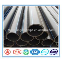 Super qualité prix de tuyau polyéthylène concurrentiel sur mesure