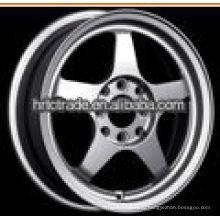 5 спиц 14/15 дюймов bbs реплики сплава колесные диски для продажи