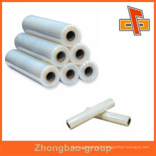 High quality PVC/PET film , PVC tube roll film for packing
