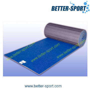 MMA Mat, Weightlifting Mat, Gym Roll Mat